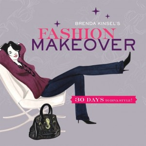 Find style exercises in Fashion Makeover