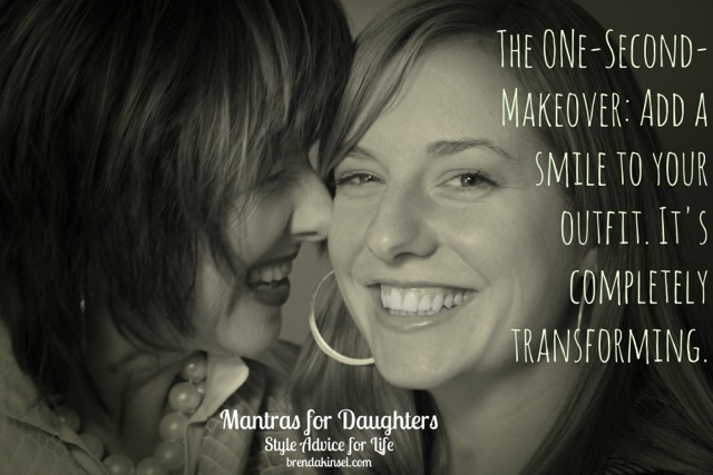 Mantras for Daughters #6