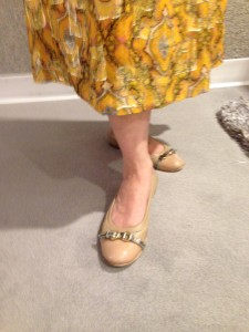 Mariam shoes